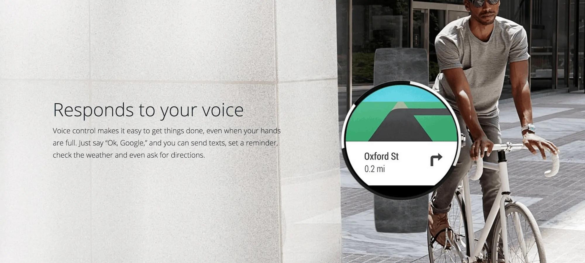 "DADDY'S GOT A BRAND NEW TOY — TELUS x The 1st Gen Moto 360 — ""Mr. Nice Watch"" — Voice Commands"