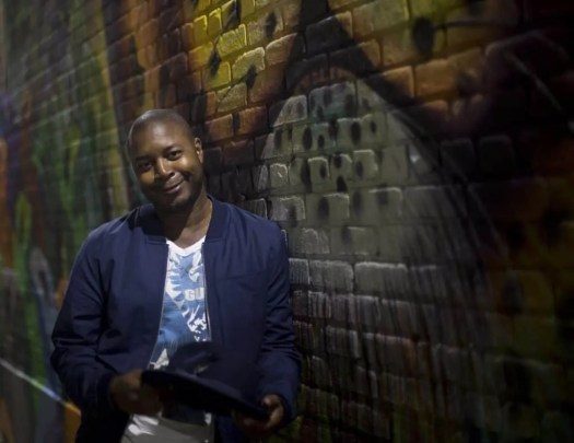 Tales from the 2.9 Vol. 2 #1 — Dwayne Morgan, Poet, Speaker, Social Entrepreneur — Dwayne Morgan