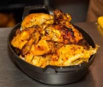 Get Fingers Worth Licking at Union Chicken! — Rotisserie Chicken Ready to Serve