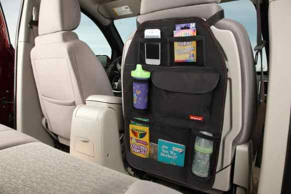 Put Your Car Seat Woes at Ease with the diono radian rXT! — Stow 'n Go