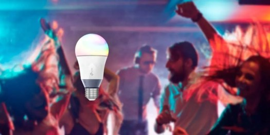 TP-Link's Bright Ideas — The Smart Wi-Fi Bulb and the Archer C5400 Wireless Router! — The TP-Link Smart Wi-Fi Bulb Has Lighting for ANY Situation