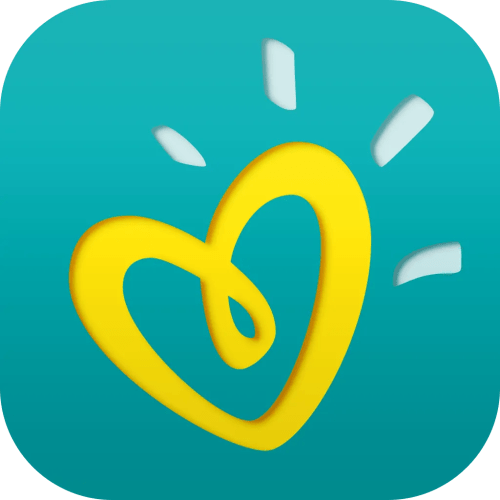 Earn Points with Less Taps—The BRAND NEW Pampers Rewards App!—App Icon