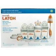 Wanna Buy for Baby Sans Fail? Hit the Best Buy Canada Baby Sale! — Munchkin LATCH 12-piece Newborn Bottle Gift Set