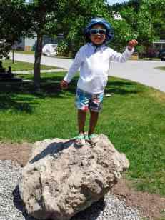 Make Vacay Matter More with Stays at Sherkston Shores! — Preschooler Being a Preschooler But We Still Love Him