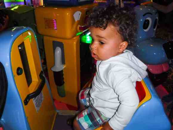 Make Vacay Matter More with Stays at Sherkston Shores! — Toddler on the Carousel