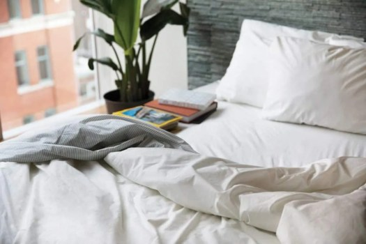 Getting Your Grown Self On with Sheets from Merchant Sons! — Merchant Sons Sheet Set