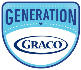 Give Yourself a Parenting Win with the Brand-New Graco Extend2Fit! — Generation Graco Badge