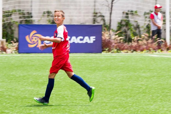 What it Means to be a Champion—My Experience at the 2017 Scotiabank CONCACAF Champions League Under 13 Fútbol Tournament—Chicago Fire Enjoying Fútbol