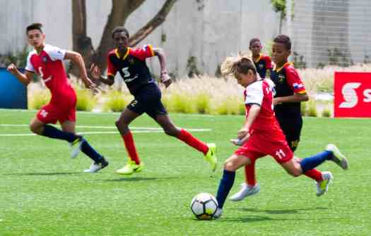 What it Means to be a Champion — My Experience at the 2017 Scotiabank CONCACAF Champions League Under 13 Fútbol Tournament — Chicago Fire vs Plaza Amador