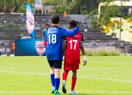 What it Means to be a Champion — My Experience at the 2017 Scotiabank CONCACAF Champions League Under 13 Fútbol Tournament — Toronto FC vs LD Alajeulense — Good Game