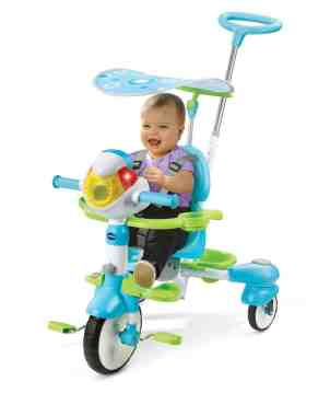 The Casey Palmer, Canadian Dad Christmas Gift Guide for... Kids! — Stroller Mode