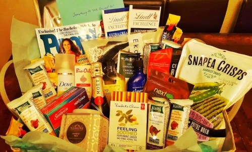 The Casey Palmer, Canadian Dad Christmas Gift Guide... for Grown-Ups! — Gift Basket