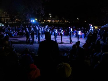 Why My Next Phone HAD to be a Pixel 2 XL — a Casey Palmer x TELUS Joint — DECA Festival of Lights