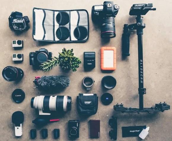 The 2017 100 — 31 Successes. — Camera Gear