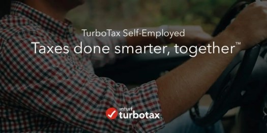 Business Taxes for the Masses — Avoid Getting Annoyed Thanks to TurboTax Self-Employed — Taxes Done Smarter Together
