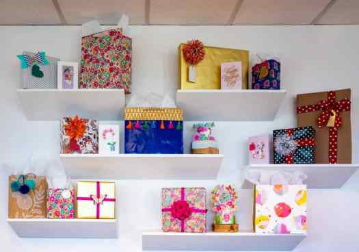 Hallmark Knows Moms — Why I'm Leaving Mother's Day to the EXPERTS. — Hallmark Wrapped Gift Display