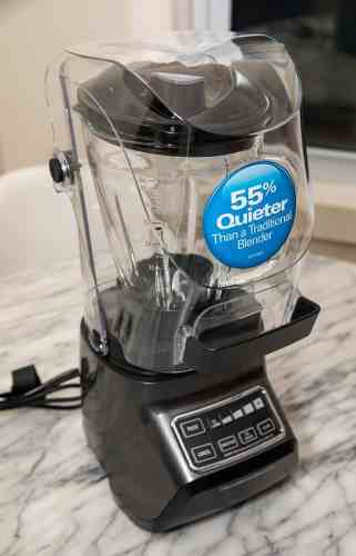 The Hamilton Beach Sound Shield 950 — The Perfect Blend to My Cooking Conventions! — The Hamilton Beach Sound Shield 950