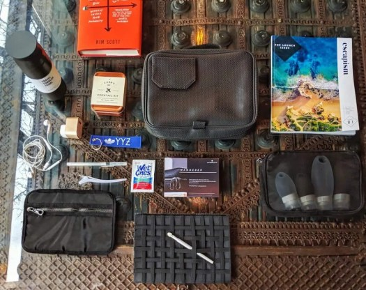 Chatting with Casey 0005 — You Don't Want to be That Guy — The Flight Pack
