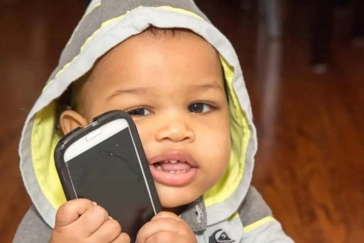 Get Phones and Accessories in One Pop at the PC Mobile Shop! — Even Babies Love Phones