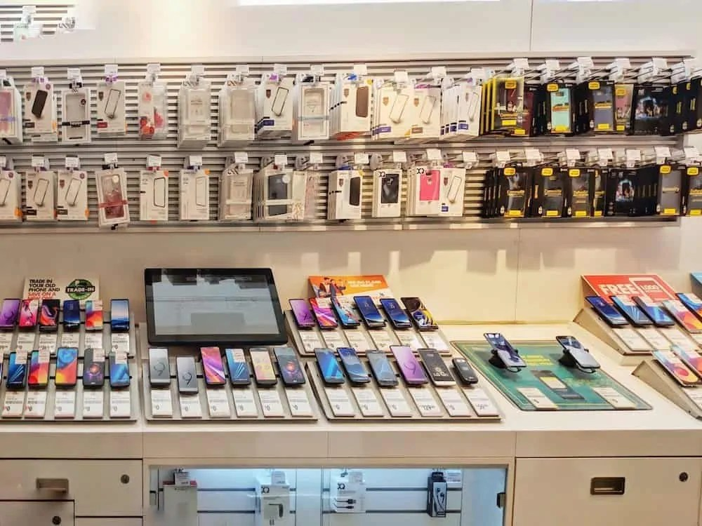 Get Thee to a Mobilist™! — How The Mobile Shop Can Get You the Right Device the FIRST Time. — Phones Galore