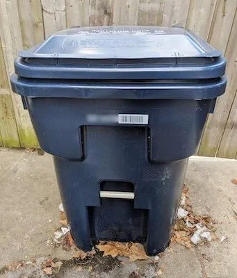 The Life and Times of Casey Palmer — The State of the #BloggerLife, February 2019 — Do Less Better. — New Recycling Bin