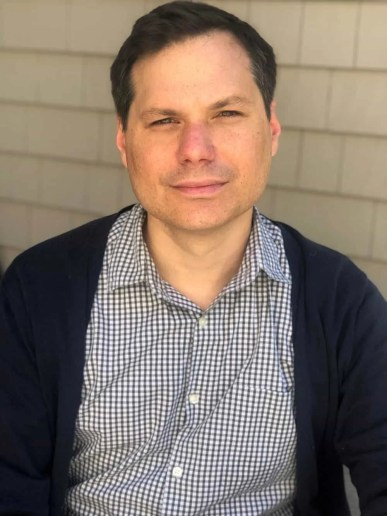 Dad 2.0 Digital—Pandemic or No, The Show Must Go On!—Michael Ian Black