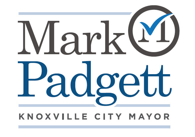 Mark Padgett – Knoxville City Mayor