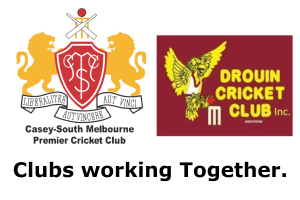 Read more about the article Thank you Drouin CC.