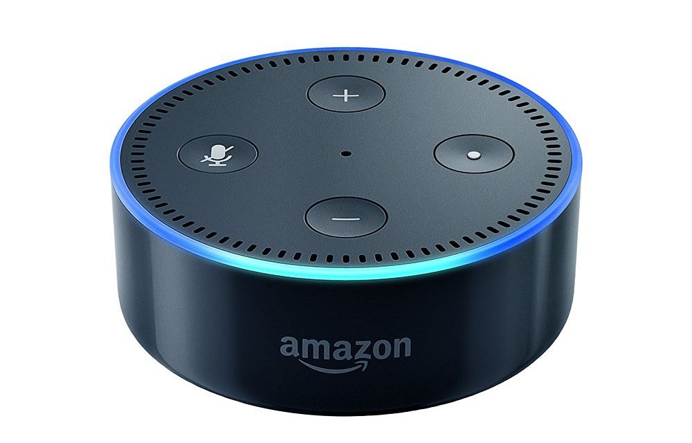 Amazon Echo Dot – Alexa (2. Generation)