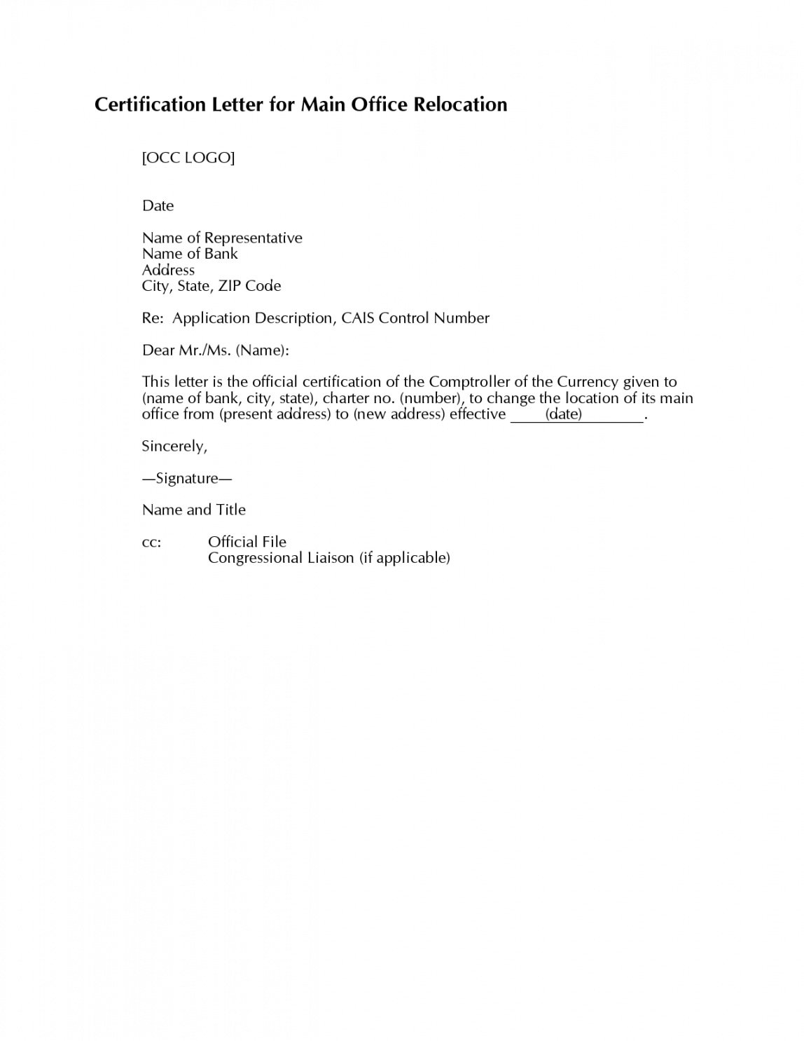Cover Letter For Moving Out Of State Template Prahu Office