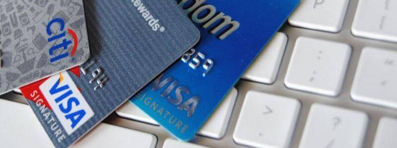 信用卡換現金visa card
