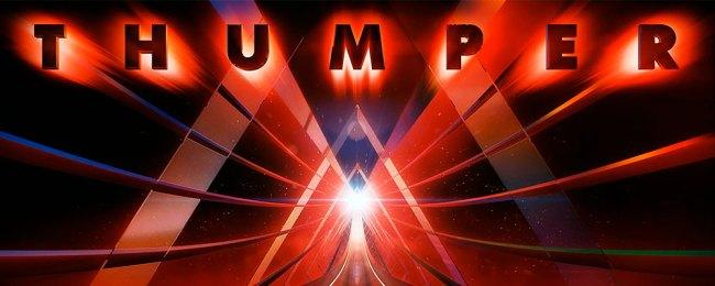 mejor app Thumper