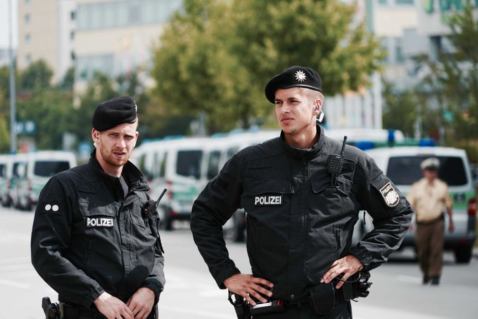 German Police Call for the Decriminalization of Cannabis