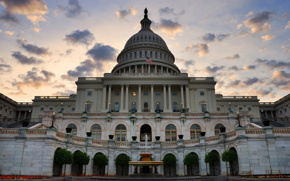 New Federal Spending Bill Protects the Cannabis and Hemp Industries in the U.S.