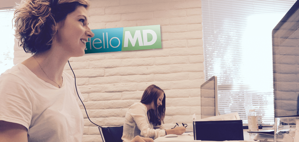 Tech Startup HelloMD Raises $7M to Fund Health and Wellness Platform