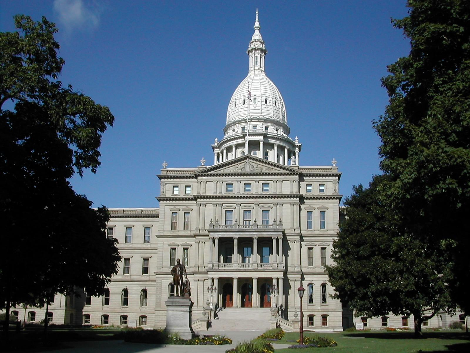 Michigan will Vote for Recreational Cannabis in November