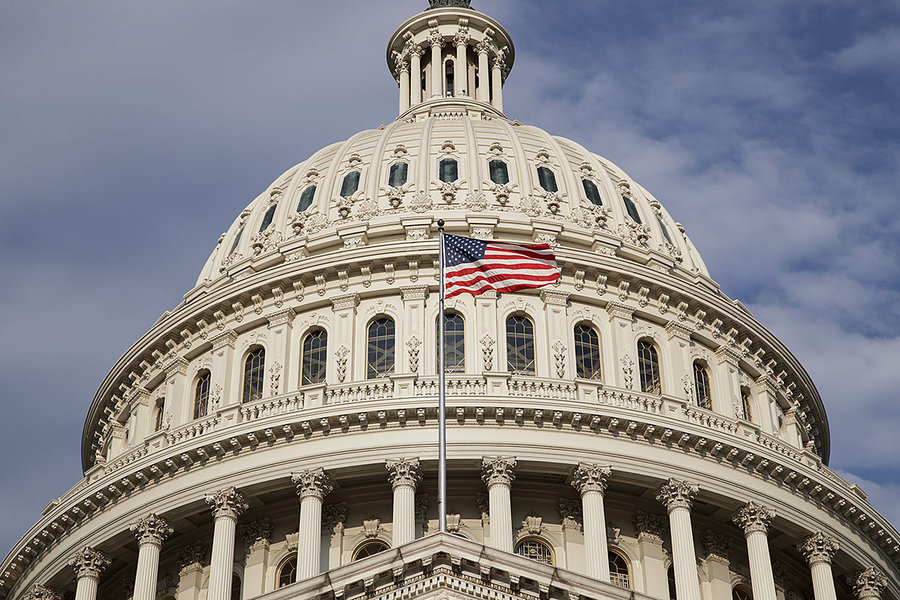 Surprise Vote in Congress Decides to Protect Legal Cannabis States in the U.S.