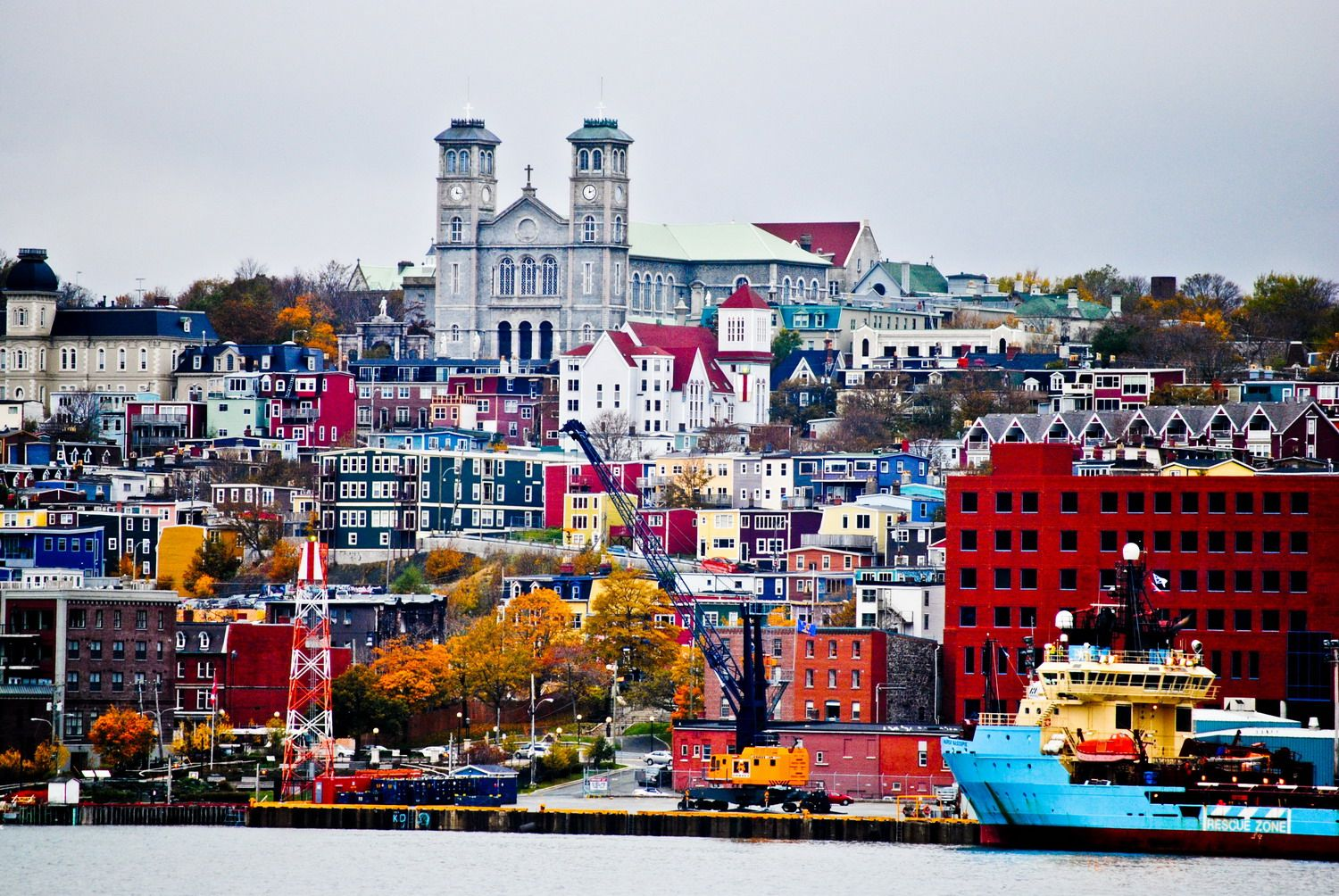 Tweed in Development of New Cultivation Facility and Retail Stores in Newfoundland & Labrador