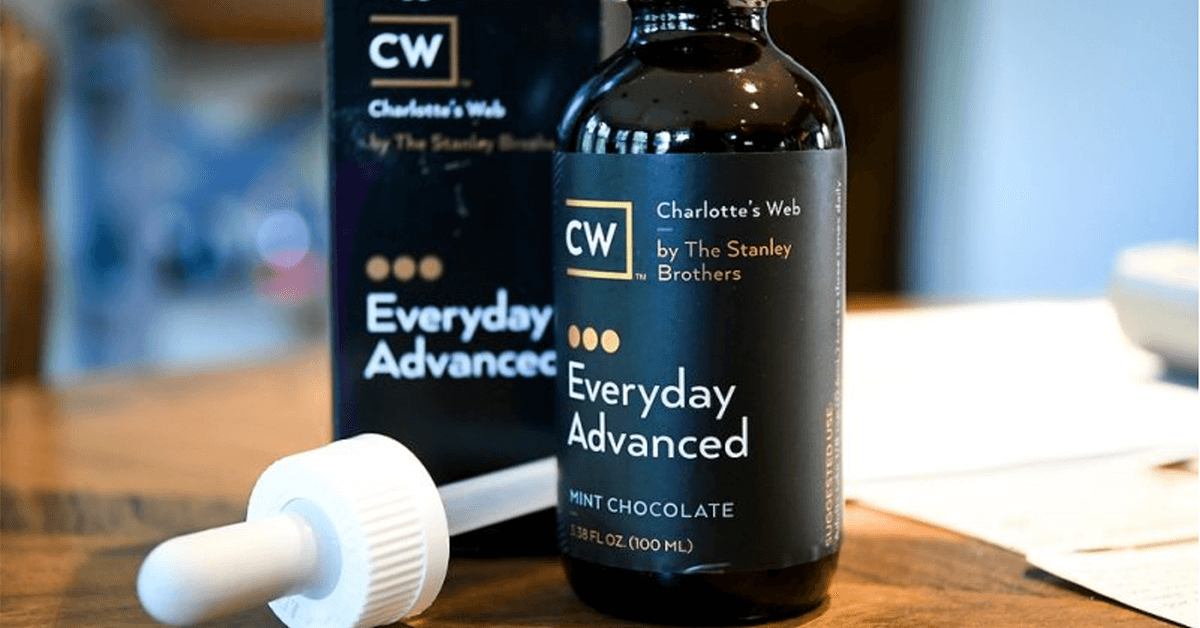 Stanley Brothers Holdings CBD Company Charlottes Web's Parent Company to Go Public in Canada
