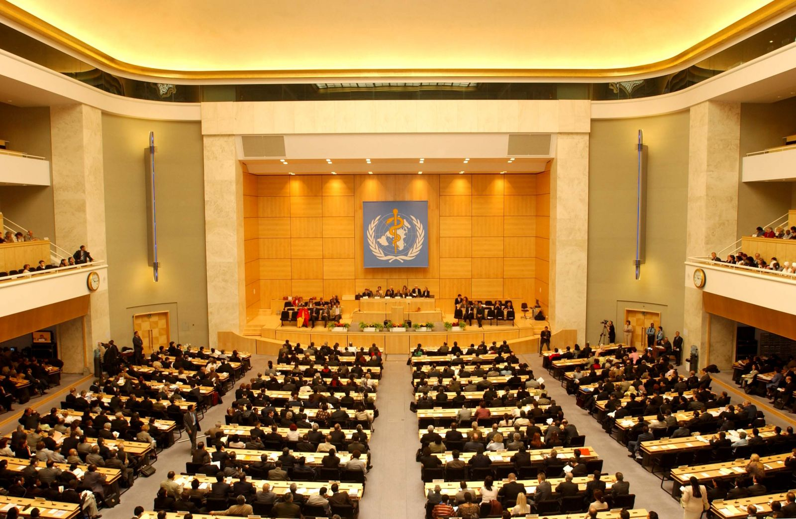 World Health Organization to Review International Cannabis Laws This Week