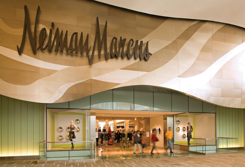 Neiman Marcus Debuts High-End Cannabis Beauty Products For Customers
