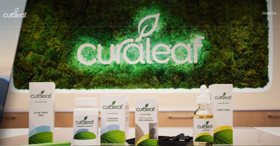 Curaleaf to Report Second Quarter 2019 Financial and
