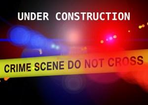 Police Crime Scene - Cashflow Cop Police Financial Independence Blog