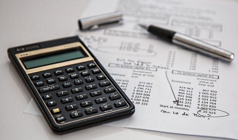 Budget - Cashflow Cop Police Financial Independence Blog