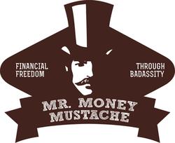 Blog - Mr. Money Mustache - Cashflow Cop Police Financial Independence Blog