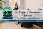 My Property Investment Journey - Part 1: Making £100k with Lodgers