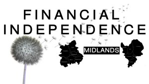 FI Midlands Logo - Cashflow Cop Police Financial Independence
