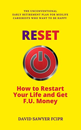 Book - Reset - Cashflow Cop Police Financial Independence