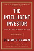 Book - The Intelligent Investor - Cashflow Cop Police Financial Independence Blog
