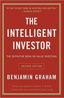 Book - The Intelligent Investor - Cashflow Cop Police Financial Independence Blog